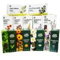 Vaistinės arbatos, žolelės (Medicinal tea)