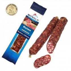 """""""Kaimo"""" dešra 200g(Cold smoked sausage)"""