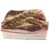 """Sūdyti lašiniai su prieskoniais ir česnaku """"Nykštuko"""" £1,29 100g(Salted lard with garlic)"""