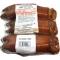 """""""Cosarom""""Parūkytos kiaulių kojos ~950g £4,69 kg (Smoked pork legs)"""