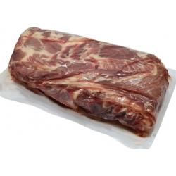 Kiaulienos sprandinė £7,79 kg Pakuotė ~2kg (Pork neck boneless)
