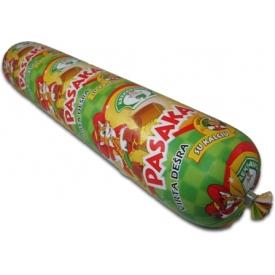 "Virta dešra ~1000g ""Pasaka'' £6,64 per 1kg (Cooked sausage)"