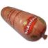"""Virta dešra """"Nakotne"""" ~1820g (Cooked sausage for toasts) £5,19 per kg"""