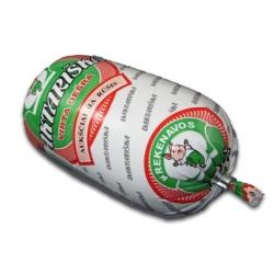 "Virta dešra ""Daktariška"" ~340g (Cooked sausage)"