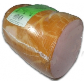 "Virta dešra ~ 700g  £8,92 per 1kg ""Žemaitiška'' (Cooked sausage)"