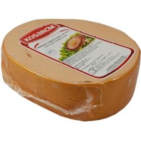 Vištienos virta dešra £0,84 per100g 1pcs ~500g(Traditional chicken Baloney)