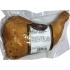 """Alevista""Vištos ketvirtis šalto rūkymo £5,89 kg vienetas ~400g(Broiler quater c/s)"
