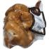 """""""Alevista""""Vištų sparneliai šalto rūkymo £5,8 per kg.pakuotė ~280g(Chiken wings c/s)"""