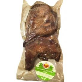 """RGK""Marinuota rūkyta višta ~780g £8,40 kg (Marinated smoked chicken)"