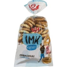 """""""Vilniaus duona"""" Arbatiniai traškučiai 300g (Tea bread rings)"""