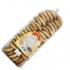 """""""Mario""""Sausi traškučiai su aguonomis 350g(Dry bread rings with poppy seeds)"""