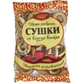 """""""Monolith"""" Traškučiai su vanilos skoniu 270g (Whorl pastry vanilla taste )"""