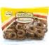 """""""Javinė"""" Traškučiai griliažiniai 150g (Mini wheat bagels with nuts)"""