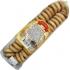 """""""Mario""""Traškučiai su sūrio skoniu 180g (Chees breadrings)"""