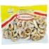 """""""Javinė"""" Sausučiai su aguonomis 150g (Mini wheat bagels with poppy seeds)"""