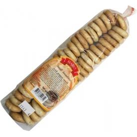 """""""Mario""""Traškučiai su aguonom 180g(Small breadrings with poppy seeds)"""