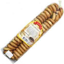 """Mario""Traškučiai su vanila 180g (Small vanilla breadrings)"