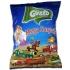 "Saldus kukurūzai su dovanėle 70g""Gusto"" (sweet corns sticks with present)"