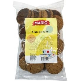 Avižiniai sausainiai 400g (Oats biscuits)