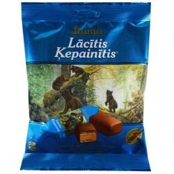"""""""Lacitis Kepainitis"""" Šokoladas 160g (Chocolate)"""