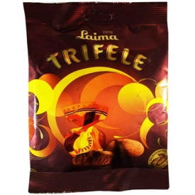 """Laima"" Saldainiai ""Trifele"" 160g (Sweets trifeles)"