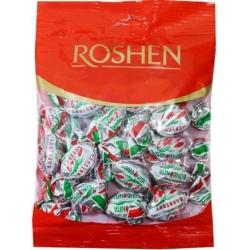 """Roshen"" Raugerškio skonio karamelė 126g (Hard boiled candies with barberry flavour)"