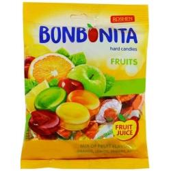 """Roshen"" Karamelė 102g (Hard candies fruit flavours)"