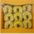 """Sausainiai""""Pasagėlė"""" su džemu 450g(Crescent Roll)"""