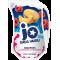"""JO"" Yogurt with raspberries and melons 900g"