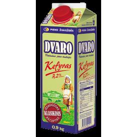 """""""Dvaro"""" Kefyras 1L 3.2%(Kefir)"""