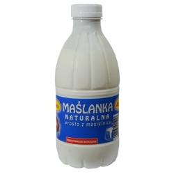 """""""Jana"""" Maslenka Naturalus kefyras 750g (Natural buttermilk)"""