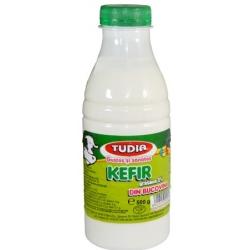 """Tudia""Kefyras 500g 3% (Kefir)"