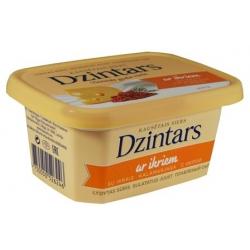 """""""Dzintars"""" Lydytas sūris su ikrais 200g (Cheese spread with caviar)"""