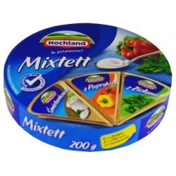 Tepamas sūris įvairių skonių 200g (Processed creamy cheese)