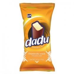 """""""Dadu"""" Cheesecake Bar with Condensed Milk 45g (Sūrelis)"""