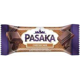 """Pasaka"" Cheesecake Bar with Chocolate 40g (Sūrelis)"