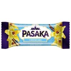 """Pasaka"" Cheesecake Bar with Vanilin 40g (Sūrelis)"