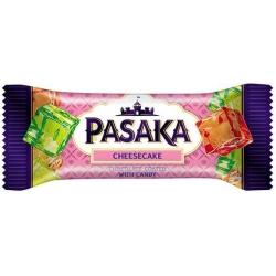 """Pasaka"" Cheesecake Bar with Jelly 40g (Sūrelis)"