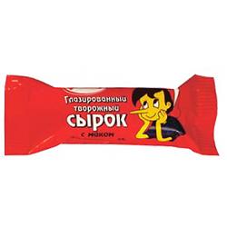 """Buratin"" Cheesecake Bar with Poppy Seeds 45g (Sūrelis)"