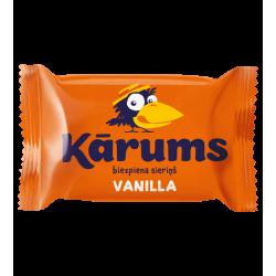 """Karums"" Cheesecake Bar with Vanilin 45g (Sūrelis)"