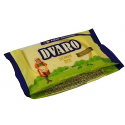 """""""Dvaro"""" Puskietis fermentinis sūris 240g (Cheese)"""