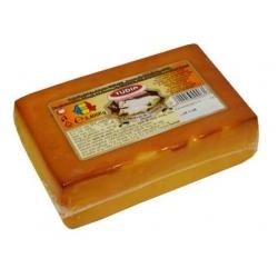 """""""Tudia"""" Rūkytas sūris 400g (Smoked cheese)"""