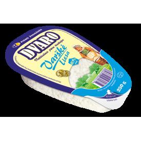 """Dvaro"" Varškė 0.5% Fat 250g (Curd cheese)"