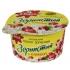 Grudeta varškė spanguolės skonis 150g 7% (Cottage cheese with cranberry)