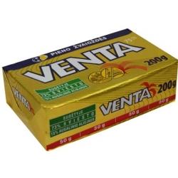 """""""Venta"""" Sviestas praturtintas augaliniais riebalais 200g (Blended spread)"""