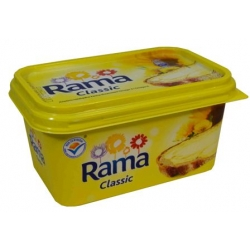 """Rama"" Butter Classic 250g 3%(Margarinas)"