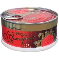 """Ikra """"Jantarnaja"""" 275g (Caviar)"""