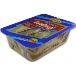 "Sūdyta silkių filė""Gardžioji""1kg(salted herring fillet)"