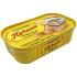 Menkės kepenėlės naturaliame aliejuje120g (Cod liver natural oil)