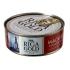 Skumbrė pomidorų padaže 240g (Mackerel in tomato sauce)